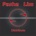 PASHA LIM - Distribute (Front Cover)