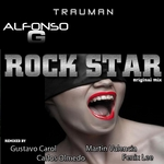 ALFONSO G - Rock Star (Front Cover)