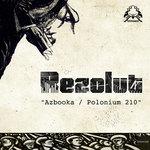 REZOLUT - Azbooka (Front Cover)