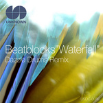 BEATBLOCKS - Waterfall (Front Cover)