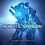 Robotic Division: Sci Fi Sound Effects (Sample Pack WAV)