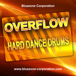 Overflow: Hard Dance Drums (Sample Pack WAV)