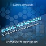Orbital Transmission: Sci Fi Sound Effects & Soundscapes (Sample Pack WAV)
