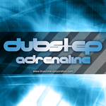 BLUEZONE CORPORATION - Dubstep Adrenaline (Sample Pack WAV) (Front Cover)