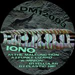 POXXE/MINION - Iono (Front Cover)