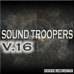 Sound Troopers Volume 16