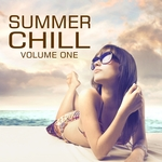 VARIOUS - Summer Chill Volume One (Finest Chillout & Lounge Moods) (Front Cover)