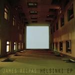 REIPAS, James - Helsinki EP (Front Cover)