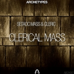 Clerical Mass