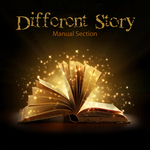 MANUAL SECTION - Different Story (Front Cover)