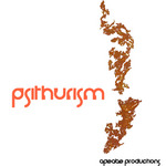 APEABE - Psithurism (Front Cover)