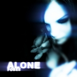 FOBEE - Alone (Front Cover)