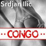 SRDJAN ILIC - Congo (Front Cover)