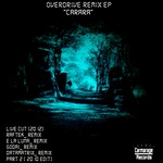 CARARA - Overdrive Remix Ep (Front Cover)
