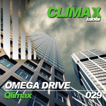 OMEGA DRIVE - Qlimax (Front Cover)