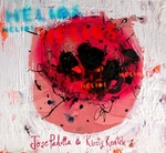 PADILLA, Jose/KIRSTY KEATCH - Helios (Front Cover)