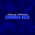 CHILLY VANILLY - Summer Haze (Front Cover)
