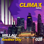 MILLAU - Another Day (Front Cover)