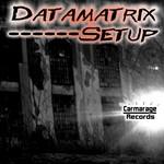DATAMATRIX - Setup (Front Cover)