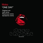 MOKO - One Day (Front Cover)