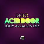 DERO - Acid Door (Front Cover)