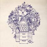 DOUBTINGTHOMAS - Aku Mencintaimu (Front Cover)