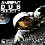 AMBIENT DUB SOCIETY - Dub Odyssey (Front Cover)