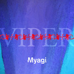 MYAGI - Viper (Front Cover)