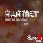 White Alamo EP