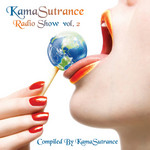KamaSutrance Radio Show Volume 2: Compiled By KamaSutrance