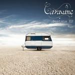 CARAVANE - Bestana EP (Front Cover)