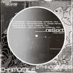 CHAMOMILE - Ethnogenesis (Front Cover)