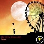 CORNER - My Little Circus (Front Cover)