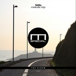 LIEBBA - Melodic Trip (Front Cover)