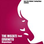 MOZATI, The & ERVINITO - Magnetique (Front Cover)