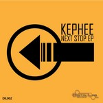KEPHEE - Next Stop EP (Front Cover)