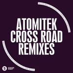ATOMITEK - Cross Road Remixes (Front Cover)