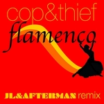 Cop & Thief - Flamenco (Front Cover)