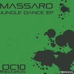 MASSARO - Jungle Dance (Front Cover)