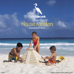 VARIOUS - House Masters: Aniversary 2012 (Front Cover)