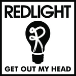 REDLIGHT - Get Out My Head (Front Cover)