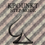KPOUNKT - Step Mode (Front Cover)