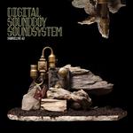 DIGITAL SOUNDBOY SOUNDSYSTEM/VARIOUS - Fabriclive 63: Digital Soundboy Soundsystem (Front Cover)