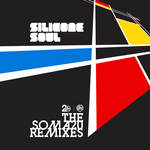SILICONE SOUL - The Soma (20 Remixes) (Front Cover)