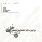 VARIOUS - Sampler 2012 Vol 1 (Front Cover)