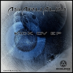 ASARUALIM - Kick Ov EP (Front Cover)
