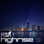 COLD RUSH - Highrise (Front Cover)