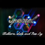 STUBBORN AHOLE feat NAE JOY - Special (Front Cover)