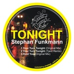 FUNKMANN, Stephan - Tonight (Front Cover)
