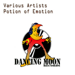 VARIOUS - Potion Of Emotion (Front Cover)